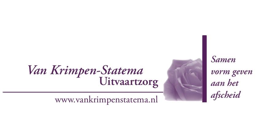 van Krimpen-Statema